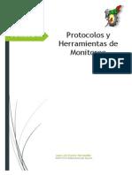 Protocolos y Herramientas de Monitoreo