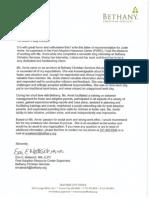 erin parc reference letter