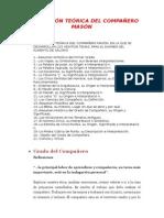 INSTRUCCIÓN TEÓRICA DEL COMPAÑERO MASÓN.docx