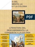 literaturadeldescubrimientolaconquistayla-120528162930-phpapp02