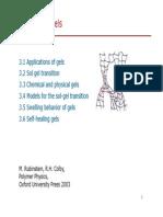 PolymerGels Handout