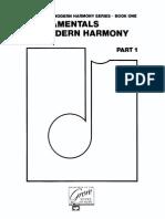 Dick Grove - Fundamentals of Modern Harmony (1).pdf