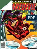 Daredevil 140 Vol 1