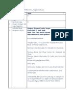 Teks Pengacara Majlis Mesyuarat Agung Pibg 2015