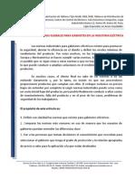 Normas NEMA IEC UL