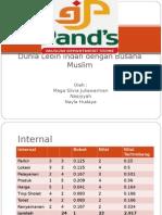 m. Strategi Pands