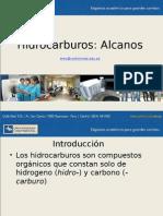 Alcanos y Cicloalcanos (1)