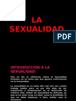 La Sexualidad