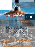 la-natacion.ppt