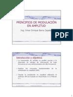 #03PRINCIPIOS DE MODULACI+ôN EN AMPLITUD