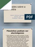Trabalho Do Vinicius Fonseca