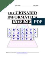 Diccionario Informatica Internet Ingles Español