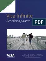Beneficios Visa Inifinite