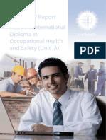 Jan 2014 Unit IA Report PDF - Complete