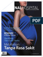 National Hospital Magz Edisi 4-2014