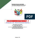Texto Telecom 1 Ucsm 2010