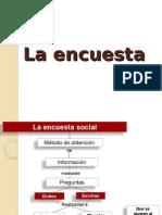 ENCUESTA