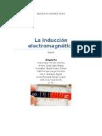 La Inducción Electromagnética Boletin