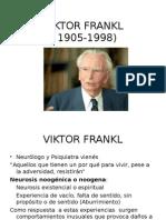 Clase VIKTOR FRANKL.ppt