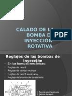Calado de la bomba de inyección  Rotativa.pptx