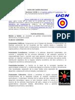 Partidos de Guatemala