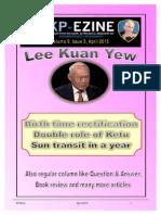 KP EZine 99 April 2015