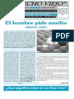 Derecho Viejo.84 Noviembre 2008