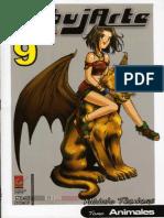 DibujArte Book 09 Animales