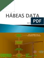 Hábeas Data