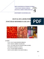 8. Manual de Inocuidad Microbiana de Los Alimentos