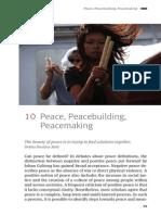 Abdi_2012_Peace , Peacebuilding, Peacemaking