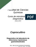 Curso Microbiologico Diagnostico Coprocultivo