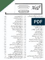 Tafseer Quran Para 30