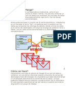 Guis Pràctica Yet Another Mail Merge DRIVE