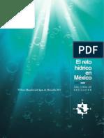RETRO HIDRICO DE MEXICO