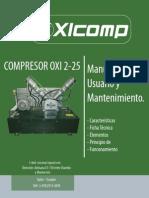 Manual Oxi