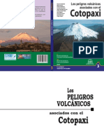 Los Peligros Volcanicos Asociados Con El Cotopaxi