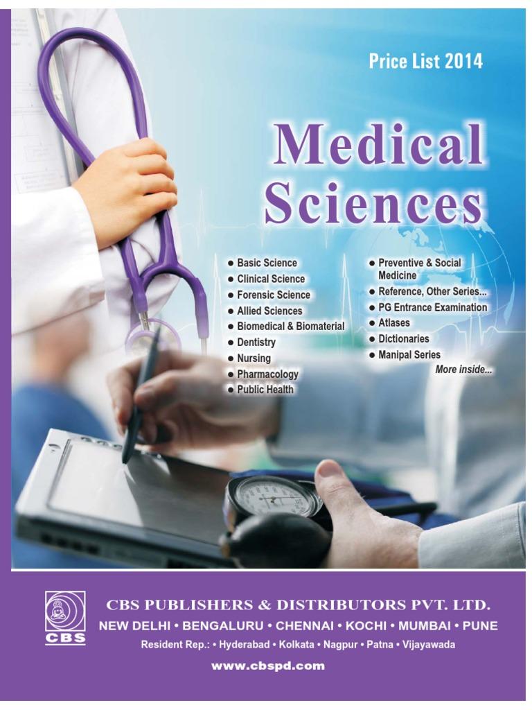 cbs catalogue 2014.pdf   Anatomy   Pathology