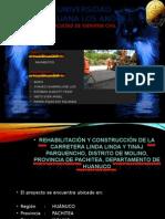Construcción de carretera (Métodos)