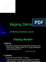 KD Cupe Dr Benny