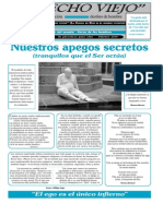 Derecho Viejo.87 Febrero 2009