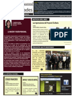 Sociedades - Mayo - Junio 2015