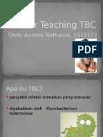 Mother Teaching TBC