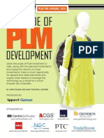 PLM for apparel 2015.pdf