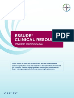 Essure Md Placement Guide