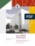 Impacto Del Microcrédito Sobre Las Utilidades de Las
