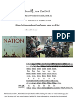 Why there has never been a military dictatorship in India.pdf