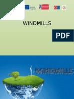 Windmills TK Comenius
