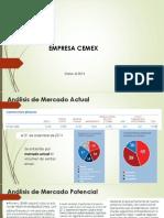 Calculo de apalancamiento Cemex.pdf