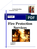 Fire Protection Services - Student Reference Book - 7771AP-V1
